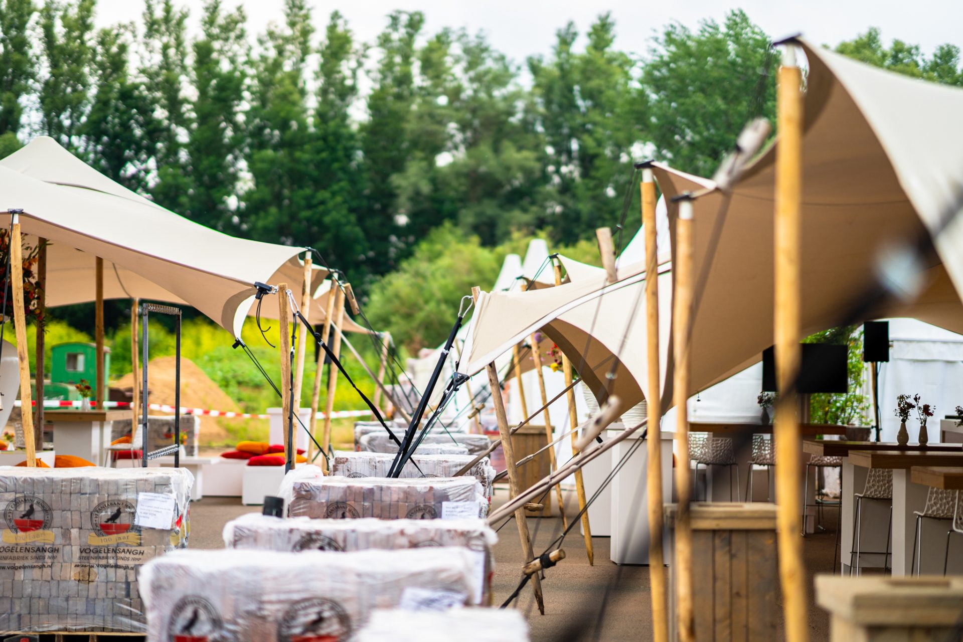 arend vogelensangh tenten
