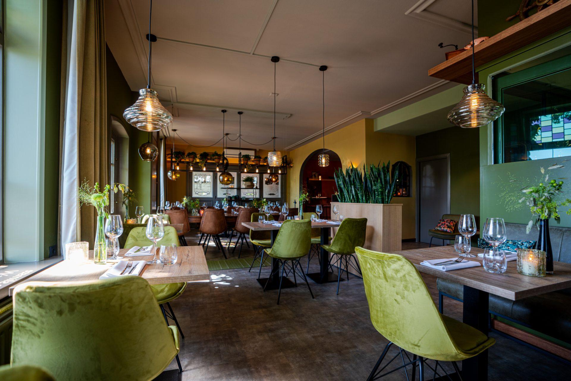 Restaurant De Arend Winssen